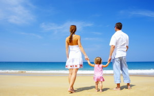 Zabezpečte ochranu pre Vás a Vašu rodinu